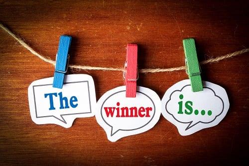 SilverNight - the winners is