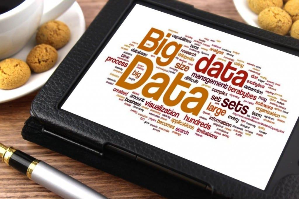 Big data - santé - silver économie - e-santé