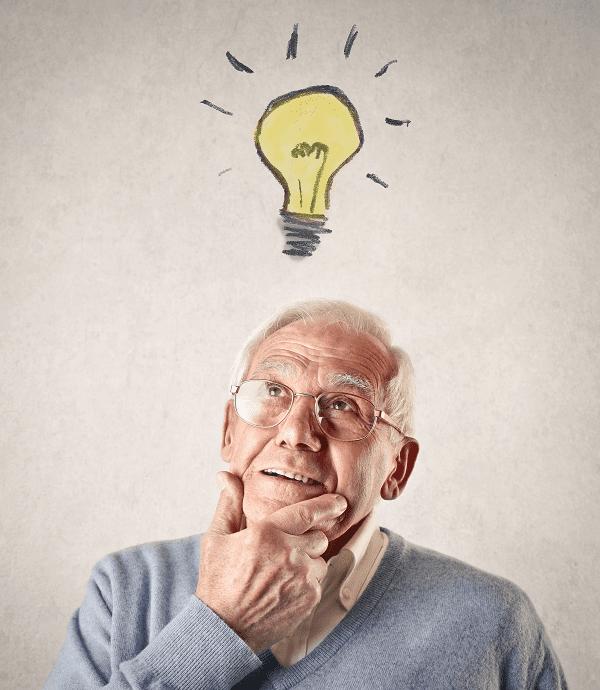 Innovation seniors - Silver économie