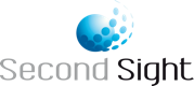 Logo Second sight - Silver économie