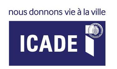 Logo icade - Silver économie