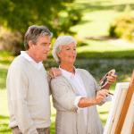 90% des seniors estiment que la culture tient une place importante dans leur vie
