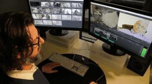 Intergénérationnel - mémoire vive - vidéo - silver économie