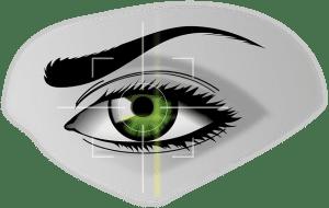 Oeil - oeil bionique - Silver économie