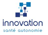 logo innovation santé autonomie RESAH