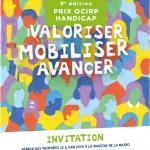 6 juin 2016: 9ème Prix OCIRP HANDICAP
