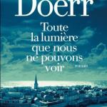 Mardi 7 juin : Patrick Poivre d'Arvor remettra le prix littéraire Domitys 2016 à Anthony Doerr