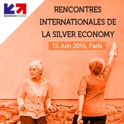 RISE 2016 - Rencontre internationales de la silver économie