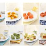 Bonduelle Food Service - Alimentation Seniors