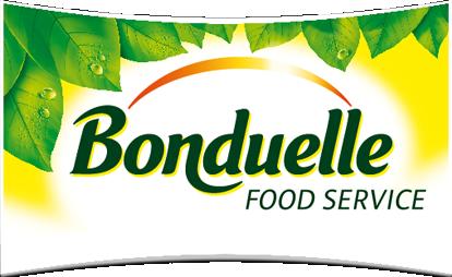 Bonduelle Food Service - Logo