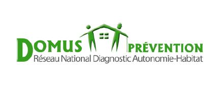 Domus Prévention logo