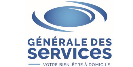 Générale des services -logo