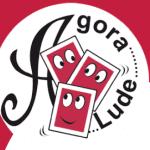 Logo Agoralude -jeux pour personnes âgées