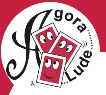 Logo Agoralude