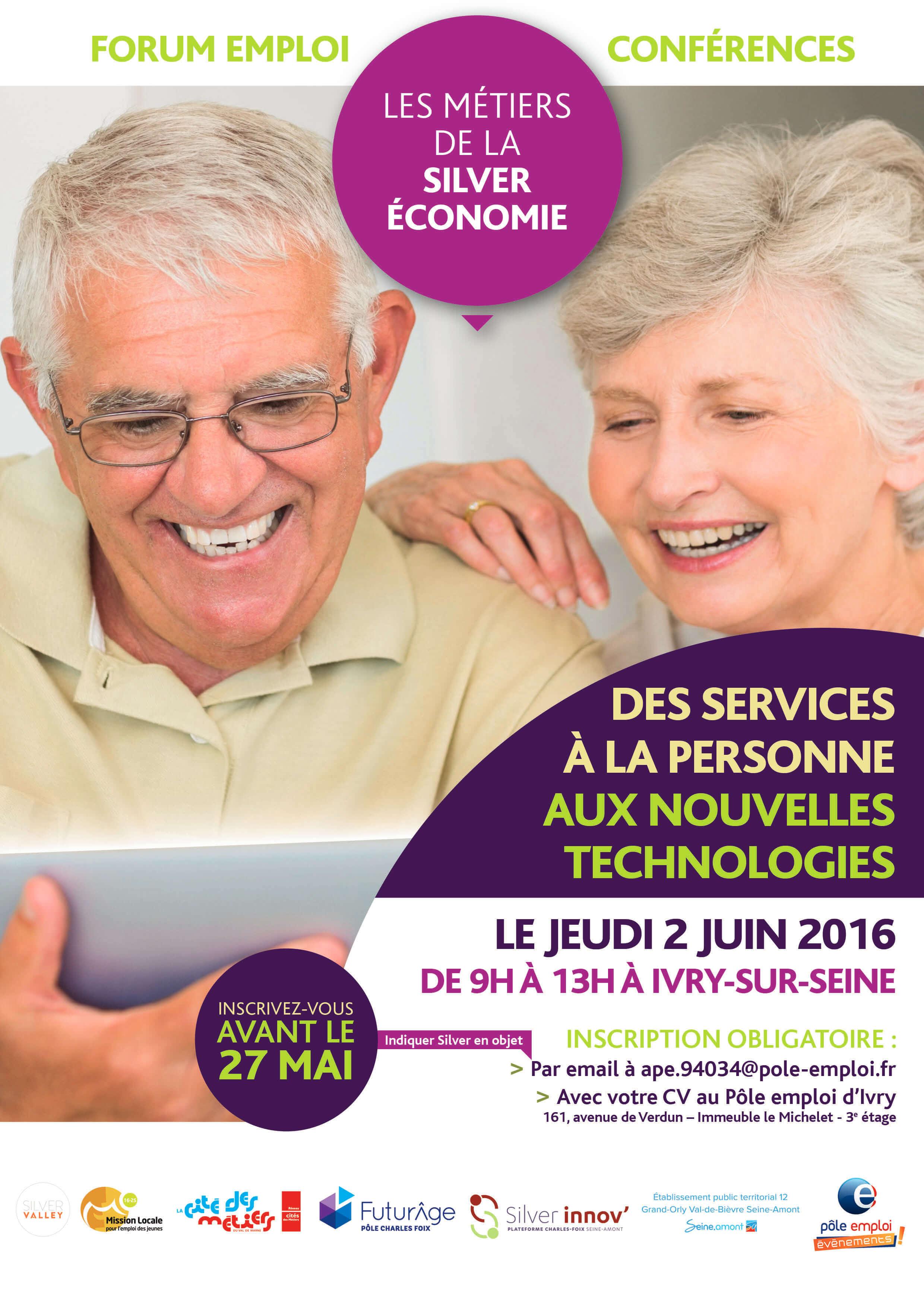 Silver économie Ivry juin 2016 affiche A3 (1)