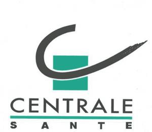 Logo Centrale santé
