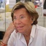 Benoîte Groult, écrivaine féministe, est morte ce lundi à 96 ans