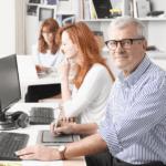Les cadres seniors : recrutement et intégration en entreprise, une étude de l'APEC