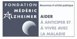 Fondation Médéric Alzheimer logo