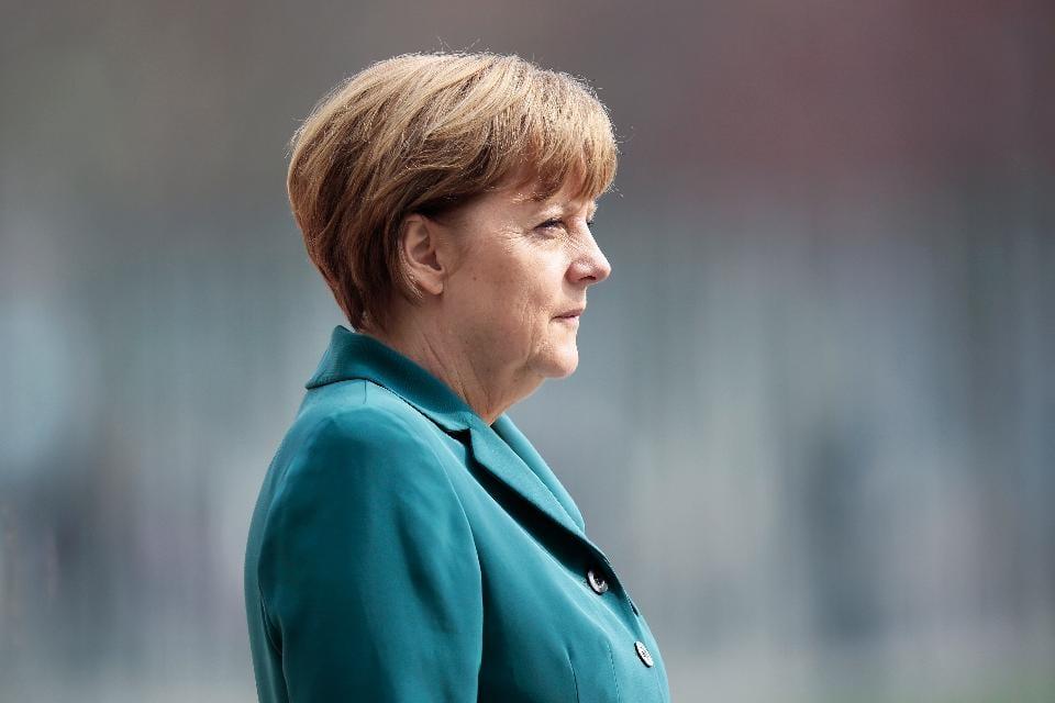 Forbes Angela Merkel AP Photo - Markus Schreiber