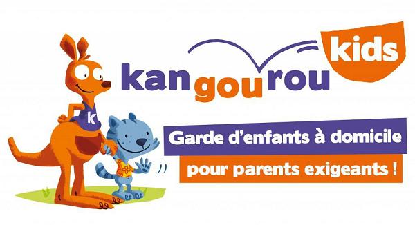 Kangourou kids - garde d'enfants par des seniors