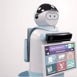 Kompaï 2 Robosoft, Robotique