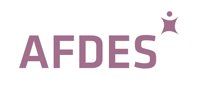 Logo AFDES - emploi des seniors