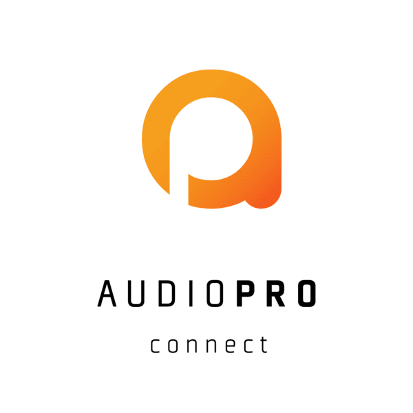 Logo Audiopro connect