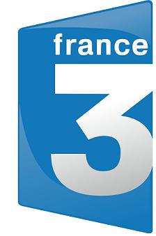 Logo France 3 silver économie