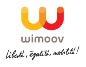 Logo Wimoov