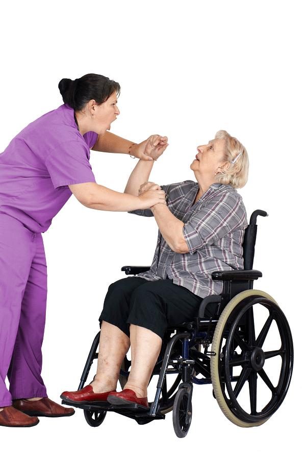 Maltraitance personnes âgées - établissement- ehpad-SOM