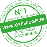 Optibudget - silver économie