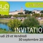 Les 29 et 30 septembre 2016 : 1er salon de la Silver économie en ruralité en Gironde