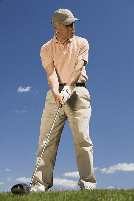 Sport - Loisir - Golf - Activité physique