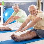Pour 80% des seniors, la pratique régulière d'une activité sportive aurait des effets positifs sur leur santé