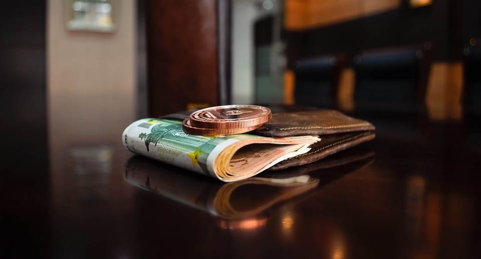 Billets de banque euro gouvernement