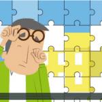 Dédpistage précoce de la maldie d'Alzheimer