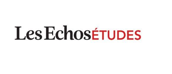 Les Echos-Etudes