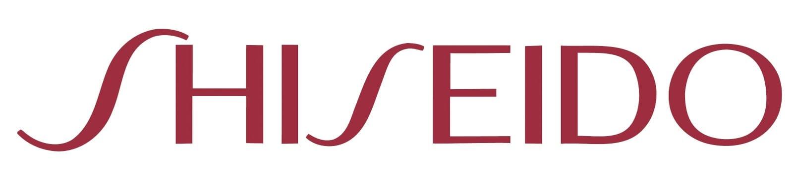 Logo Shiseido thérapie cosmétiques