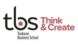 Logo toulouse business School - Formation - Emploi