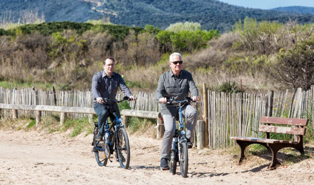 Tomybike vélo à assistance électrique