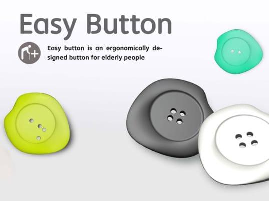Easy button seniors habillement accessibilité mode