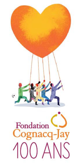 Fondation Cognacq-Jay centenaire solidarité sociale