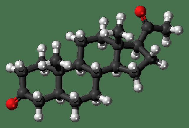 Hormone ghréline