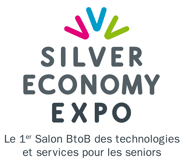 Silver economy expo salon innovation bien-vieillir