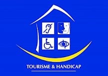 Tourisme et Handicap label