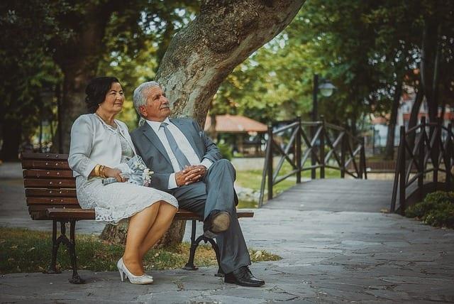 Mariage-seniors