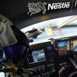 Nestle Solar Impluse 2 - nutrition des seniors