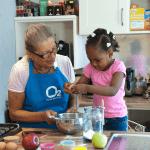 Emploi des seniors et services à domicile : le Groupe O2 recrute des « mamies nounous »