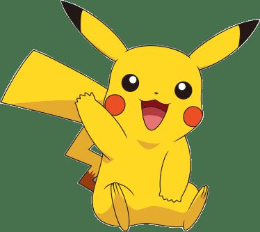 Pikatchu Pokémon Go - seniors